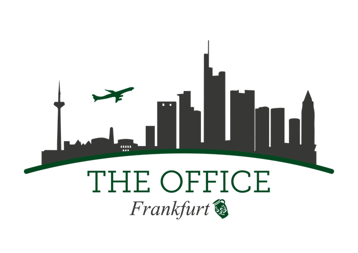 The Office Frankfurt - Coworking Space